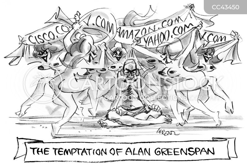 temptation of jesus cartoon