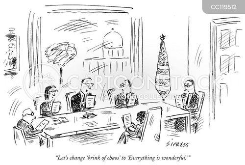 Cartoon – Status Update | HENRY KOTULA