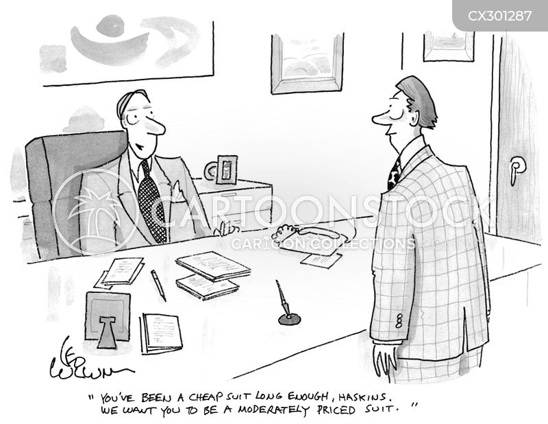 appraisals cartoon