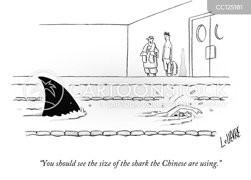 chinese cartoon
