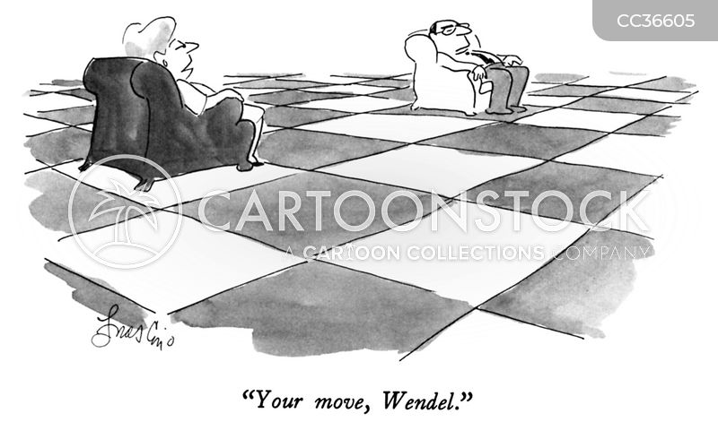 making a move cartoon