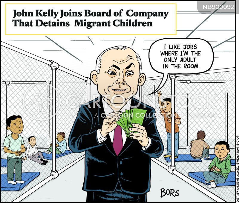 ice facilities cartoon