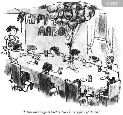 growing up too fast cartoon