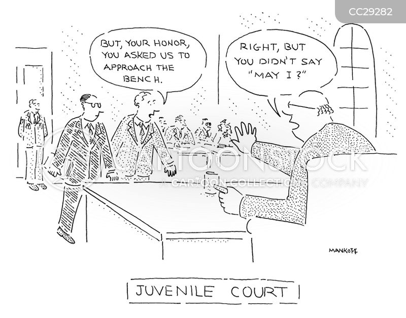 juvenile games cartoon