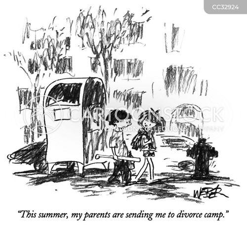 confirming cartoon