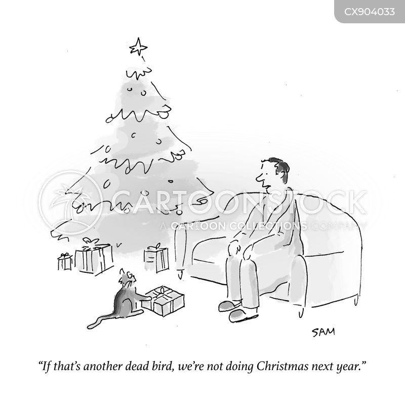 gift idea cartoon