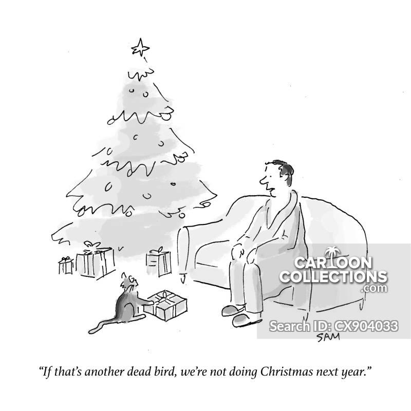 gift idea cartoon