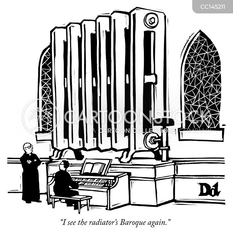 priests cartoon