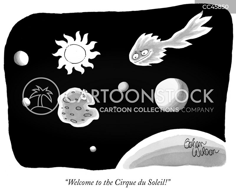 astronomer cartoon