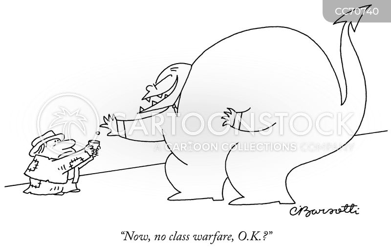 fat cats cartoon