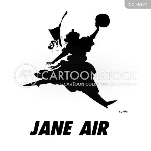 sneakers cartoon