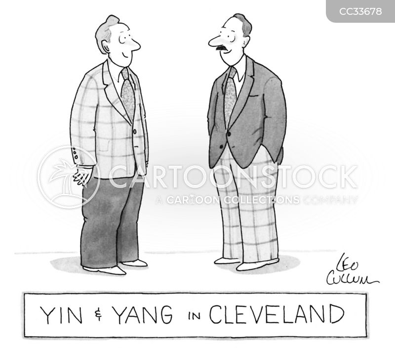 tweed cartoon