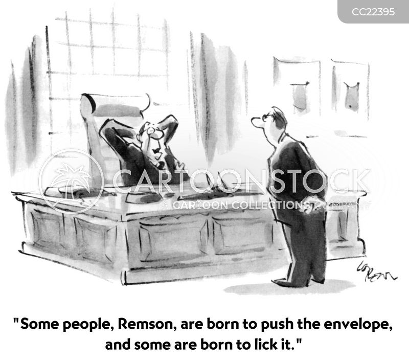 entrepreneur cartoon