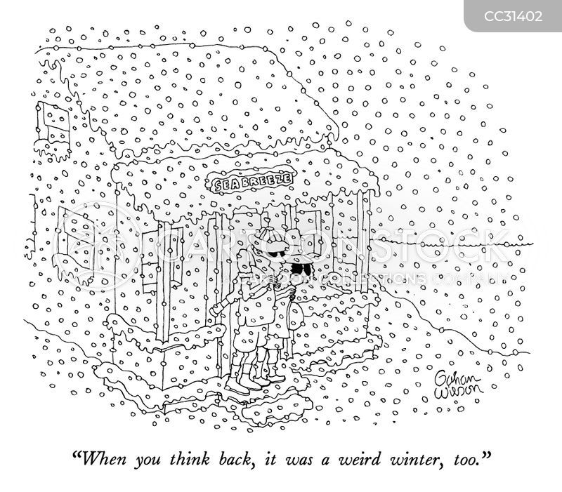 ozone layer cartoon