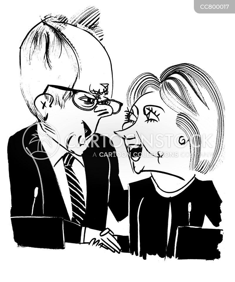 nominee cartoon