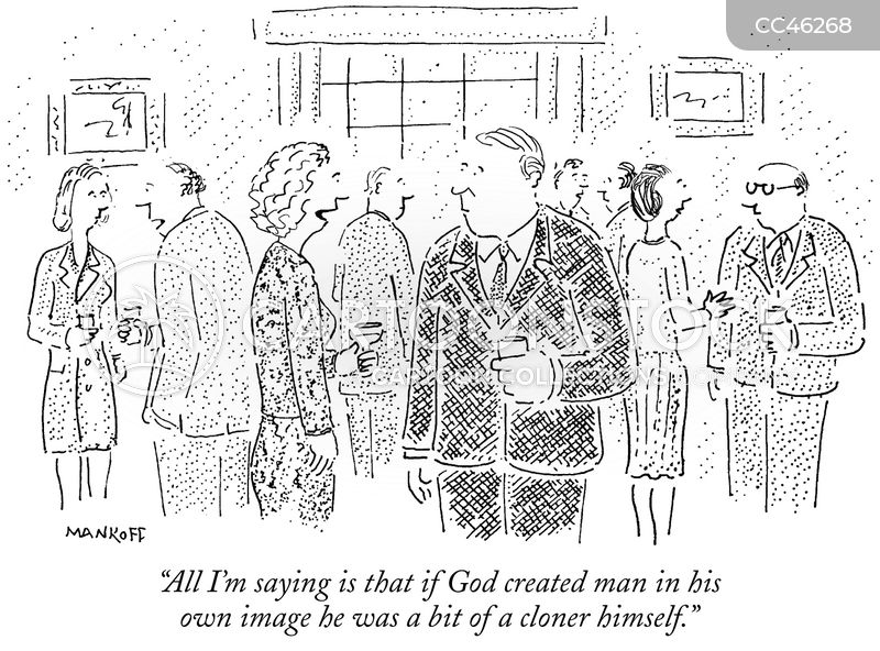 divine cartoon