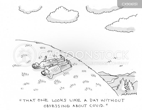 days out cartoon