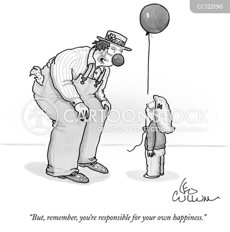 balloons cartoon