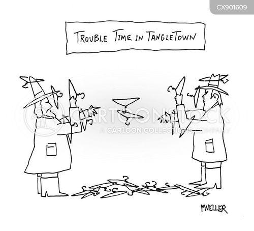 tangled cartoon