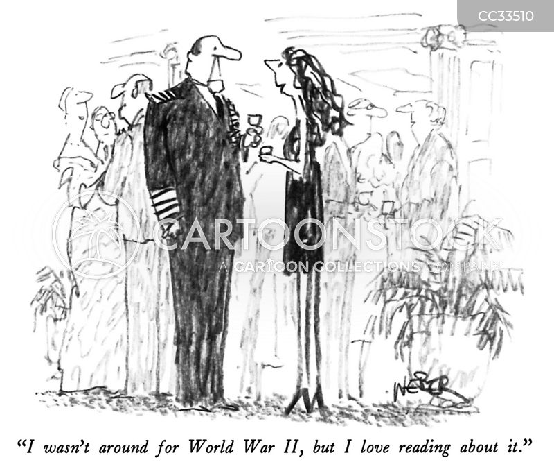 presumption cartoon