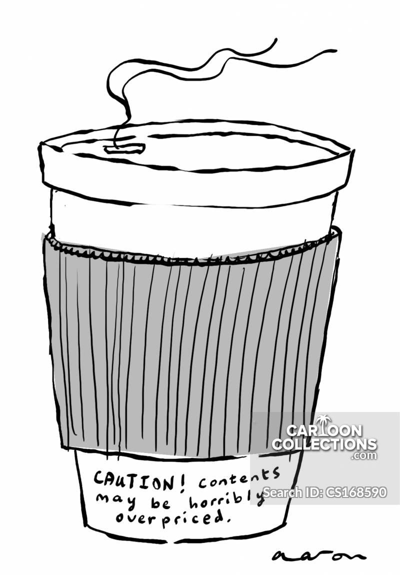 overprices cartoon
