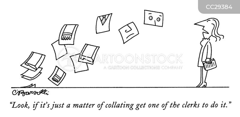 abstract cartoon