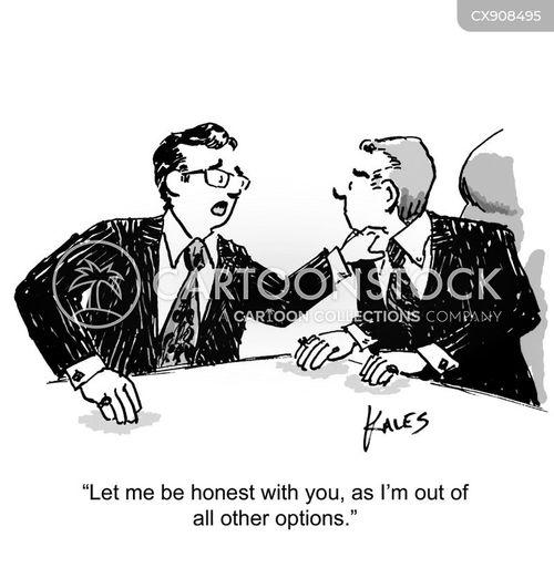 sympathise cartoon