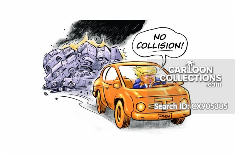 collusion cartoon
