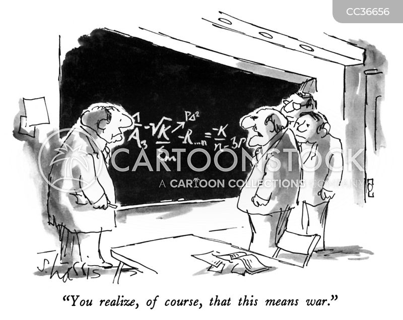 jargon cartoon