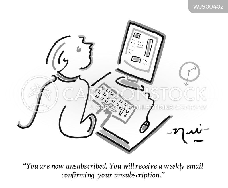 general data protection regulation cartoon