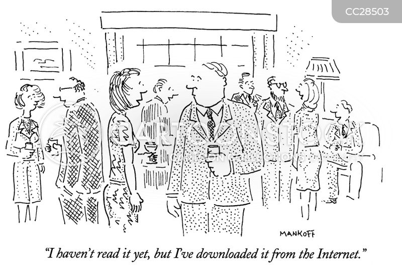 computer tablets cartoon