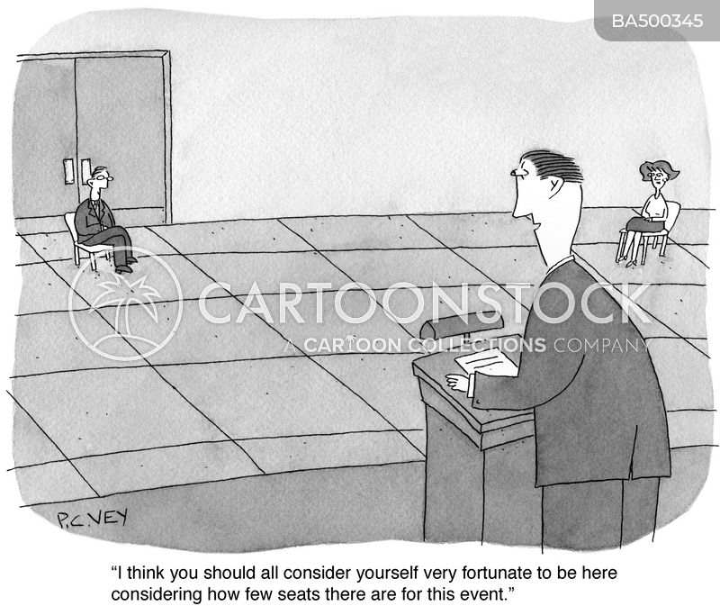 speakers cartoon