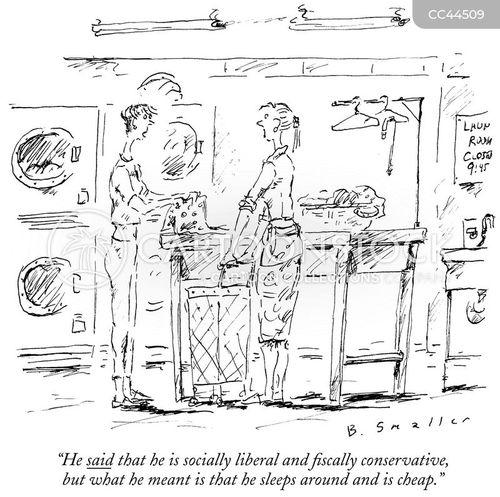 euphemism cartoon