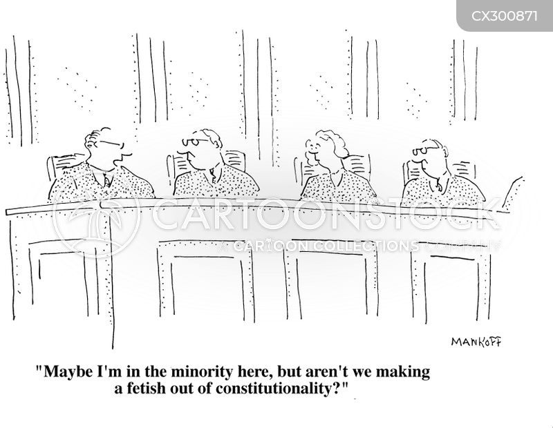 constitutions cartoon