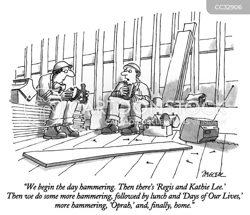 workday cartoon