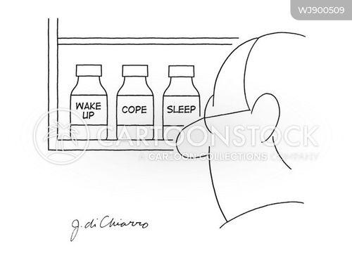 medicinal drugs cartoon