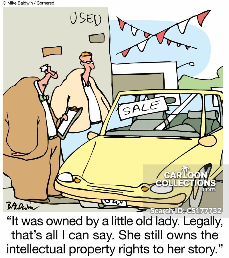 Property Rights cartoon