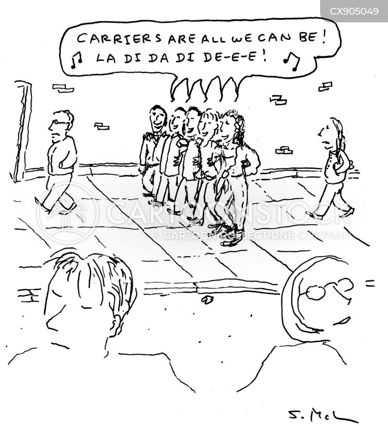 epidemics cartoon