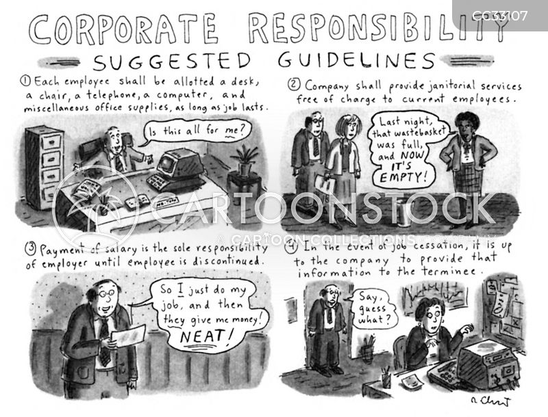 guidelines cartoon
