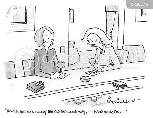 slowly cartoon