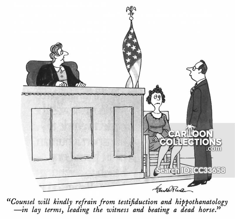 counsel cartoon