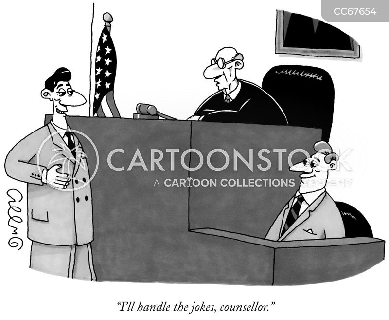 handle cartoon