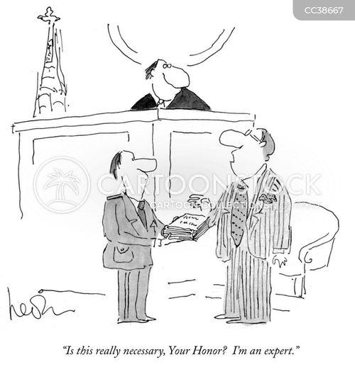 banker cartoon