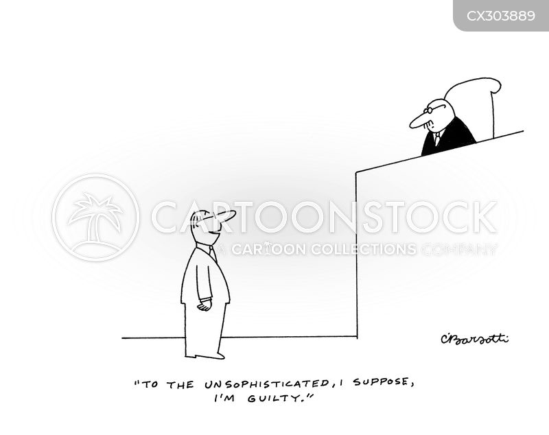 confession cartoon