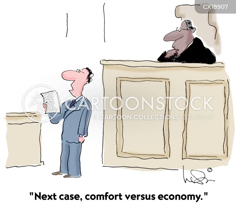 comforted cartoon