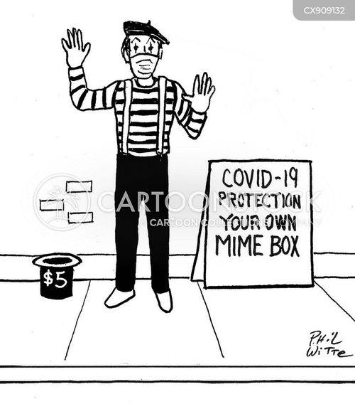 entertains cartoon