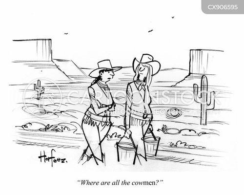 matureness cartoon