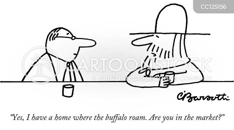 10 gallon hat cartoon