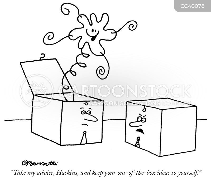 jack-in-the-box cartoon