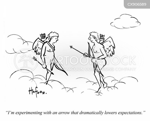 realists cartoon